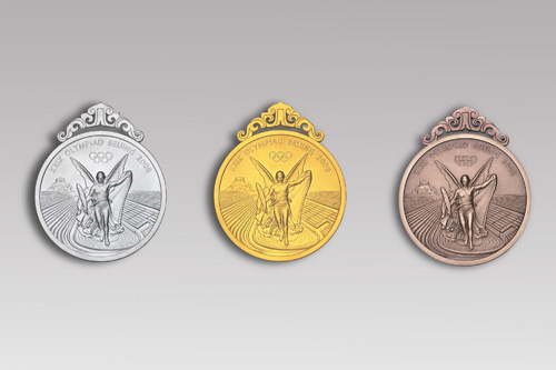 официальный талисман олимпийских игр в лондоне