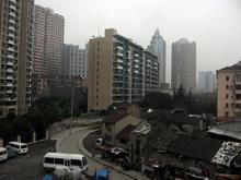 Блеск и нищета китайских городов